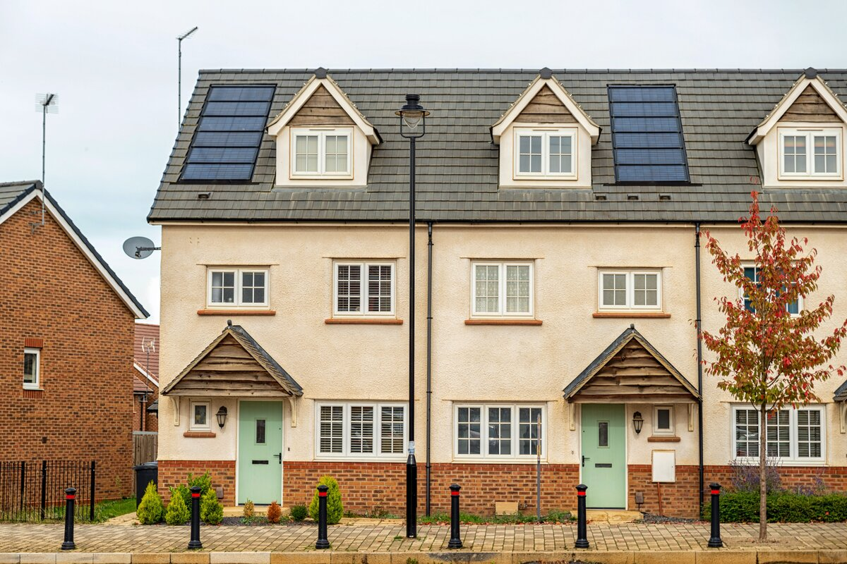 What Do You Need to Know When Buying a New Build Home?