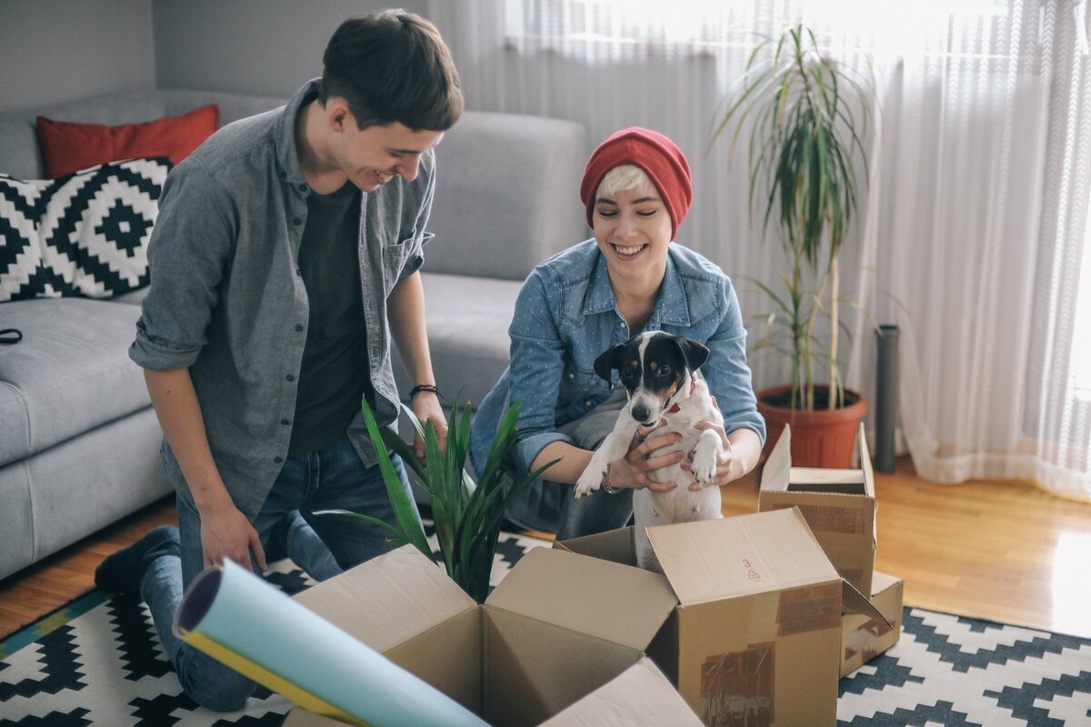 Helping renters become homeowners