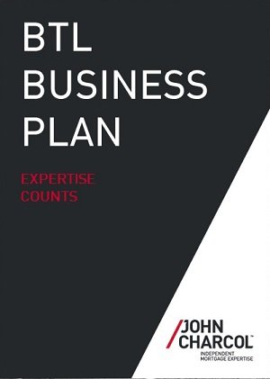 Download our free buy to let business plan